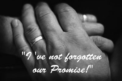 I have not Forgotten our promise short storie