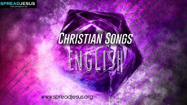 English christian worship songs