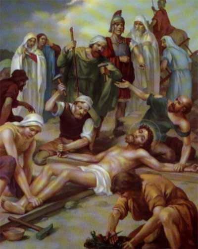 STATIONS OF THE CROSS-...