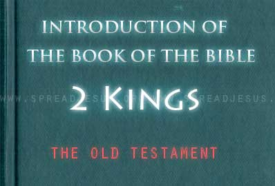 The book Of The Bible 2 Kings The Second Book of Kings is a continuation of 1 Kings and picks up on the narrative following King Ahab's death. The work and interventions of Elijah,