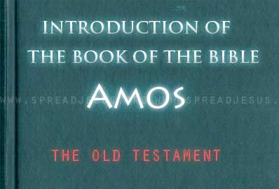 The book Of The Bible Amos Amos was a shepherd and farmer who prophesied against the Northern Kingdom, Israel, at the cult center of Bethel during the reign of Jeroboam 11(786-746 BCE).