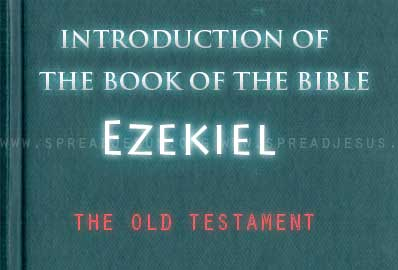 The book Of The Bible Ezekiel