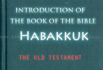 The book Of The Bible Habakkuk The prophecy of Habakkuk dates from 605-597 BCE. Habakkuk was a contemporary of Jeremiah and contended similarly that the invading Babylon was a divine
