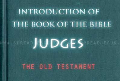 The book Of The Bible Judges Judges derives its name from twelve warriors or judges who were leaders raised up by God to deliver the people from the threat of their enemies