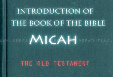 The book Of The Bible Micah Along with Isaiah, Hosea, and Amos, Micah was a prophet of the eighth century BCE. Micah prophesied at a time when the Assyrians