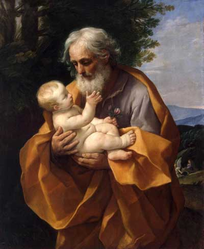 Prayer Of Dedication To Saint Joseph