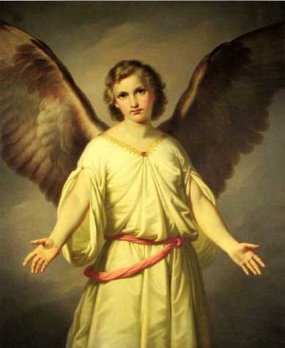 Prayer To The Archangel Gabriel