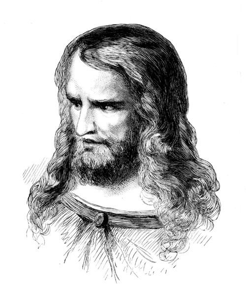 THE TWELVE APOSTLES-JAMES