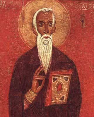 st.John Climacus