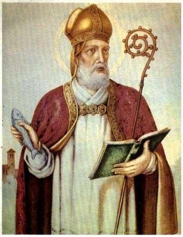 st.Ulric
