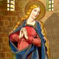 st.Margaret of Scotland