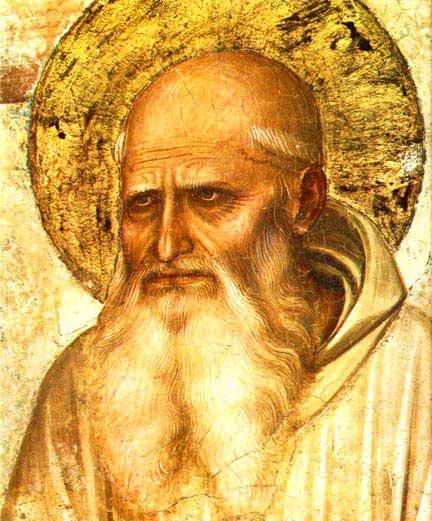 st.Romuald