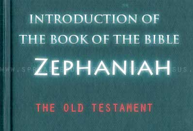 The book Of The Bible Zephaniah Zephaniah was active as a prophet during the reign of Josiah (640-609 BCE). He preached about the coming Day of the Lord as a day of doom and disaster.