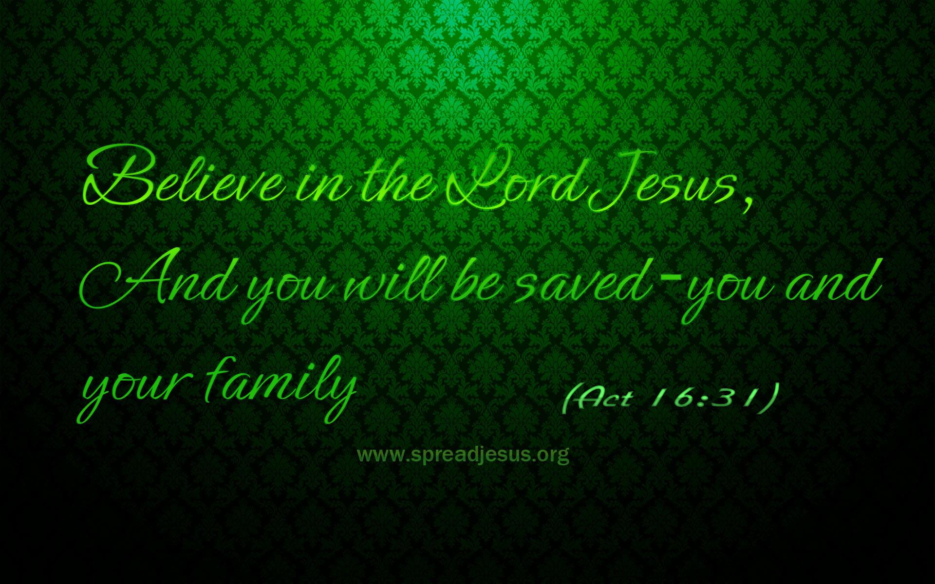 Bible QuotesACT 1631