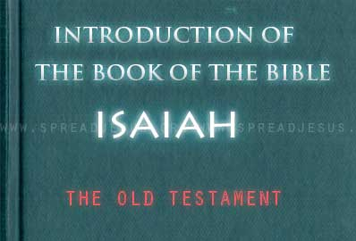 The book Of The Bible Isaiah Isaiah the prophet lived and preached between the time of the death of King Uzziah of Judah (ca. 738 BCE) and the end of the century through the administrations of the Judean