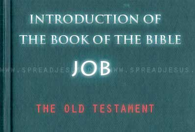 The book Of The Bible Job The righteous Job suffers severe affliction leading to one of the most studied and debated questions in ancient wisdom literature: