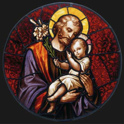 Why do we know so little about Saint Joseph?