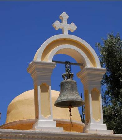 Bells-Signs and Symbols