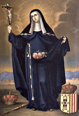 st.Elizabeth of Portugal-Queen of Portugal, Franciscan tertiary