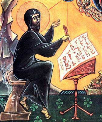 st.Ephraem-Doctor of the Church
