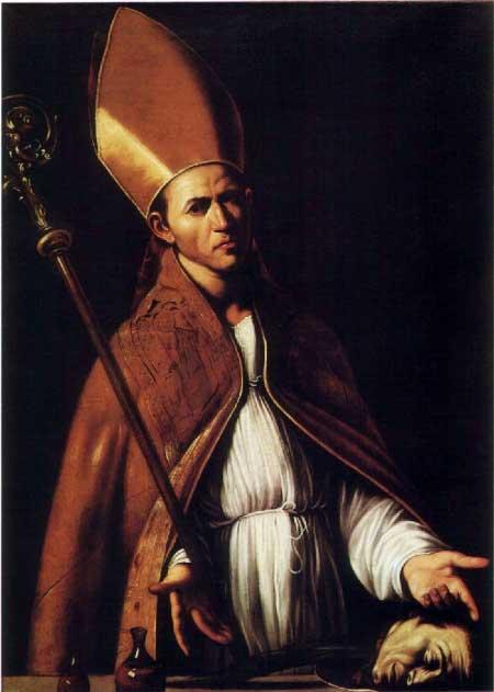 st.Januarius