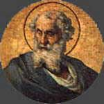 St.Adeodatus I-Pope Also known as: Deusdedit