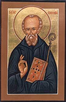 st.Columba