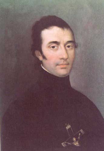 st.Eugene I-Pope