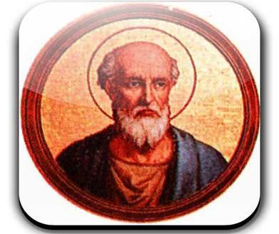 st.Evaristus-Pope and martyr