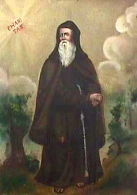 st.Francis of Paola
