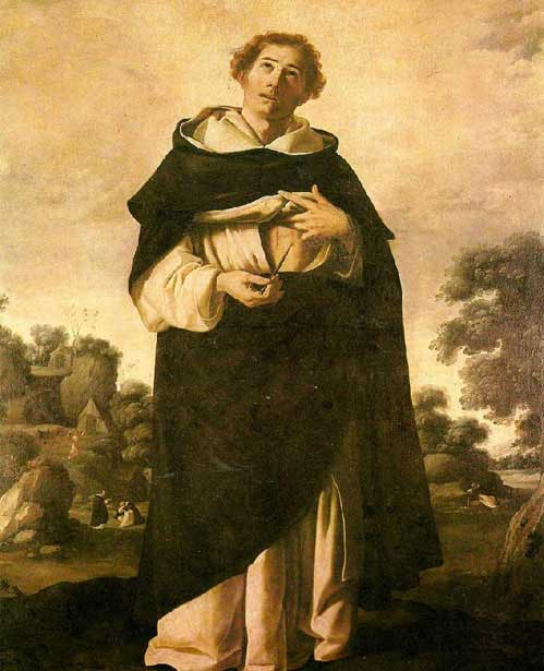 st.Henry Suso, Blessed-Dominican mystic, preacher, poet and author