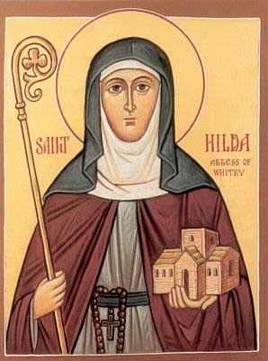 st.Hilda