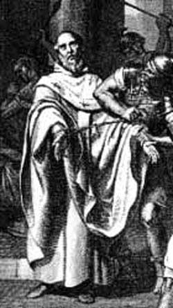 st.Irenaeus of Lyons