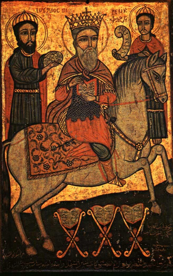st.Julius I-Pope