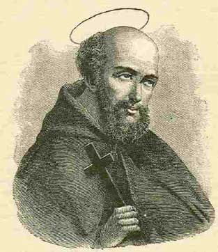 st.Lawrence of Brindisi-Capuchin Friar, Doctor of the Church