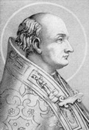 st.Leo III-Pope