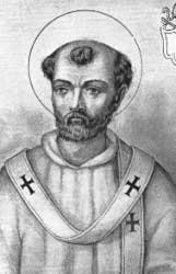 Linus-Pope