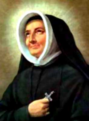 st.Madeleine Sophie Barat