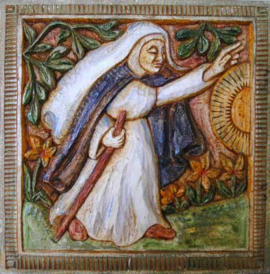 st.Margaret of Castello, Blessed-Dominican tertiary