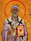 st.Melito-Bishop of Sardis, Father of the Church