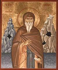 st.Nilus-Bishop