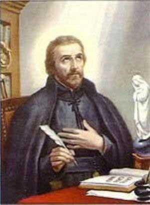 st.Peter Canisius