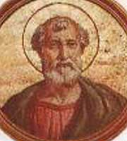st.Sixtus I-Pope and martyr