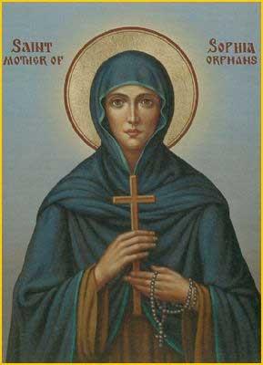 st.Sophia