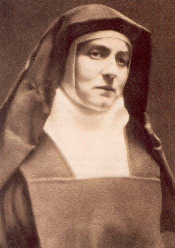 st.Teresa Benedicta of the Cross