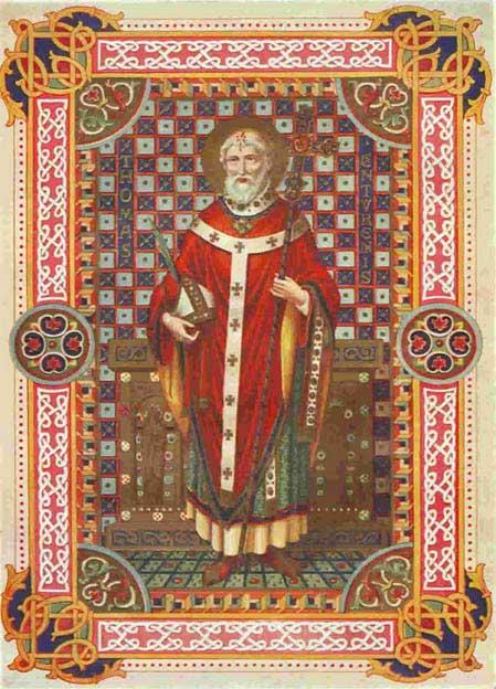 st.Thomas Becket