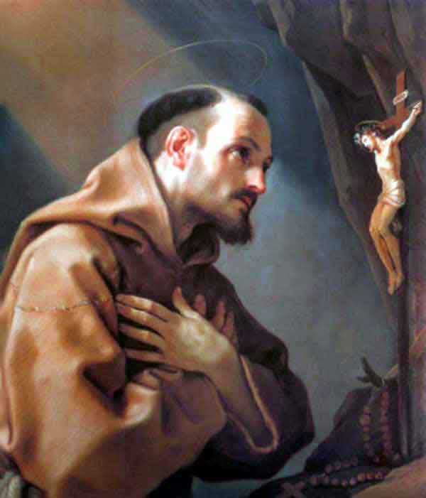 st.Bonaventure-Cardinal-Bishop, Minister General of the Friars Minor, Doctor of the Church