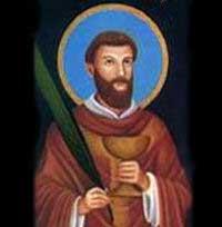 st.Marcellinus-Pope