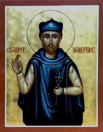 st.Valentine