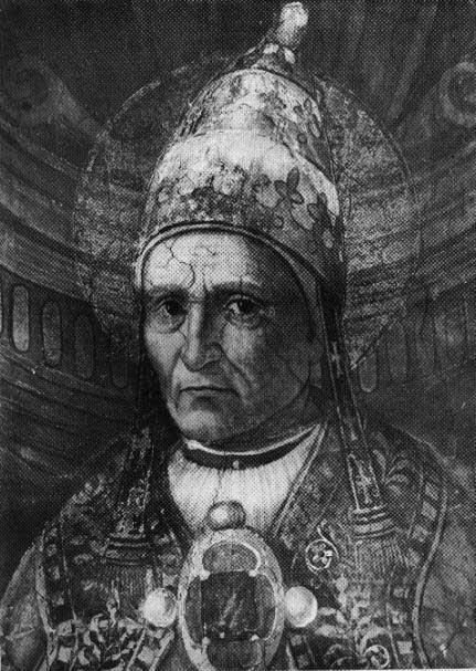 st.Victor I-Pope